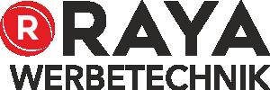 Raya Werbetechnik Logo